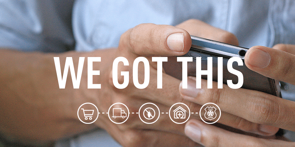 When it Comes to Mobile Printing – We Got This!