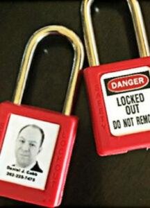 Lockout Locks